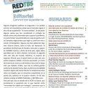 Memorias de la COVID-19, nº 21. Red TBS -Stop Epidemias (17.07.21)
