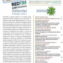 Memorias… La Pandemia en las Américas_nº 19 RedTBS nº 49_05.06.21