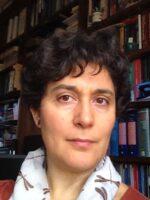 Myriam Calle