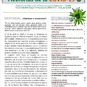 News Memorias de la COVID-19 (7) RedTBS nº 37 10.07.20