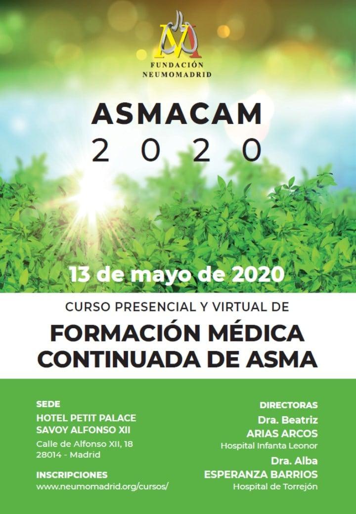 asmacam 20