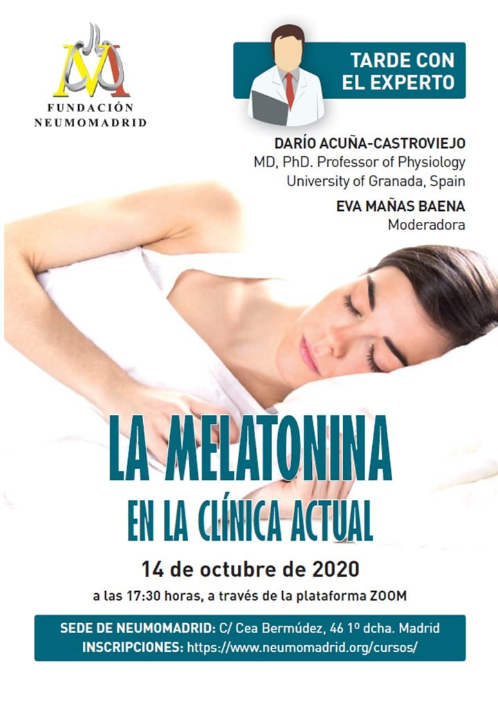 melatonina 20