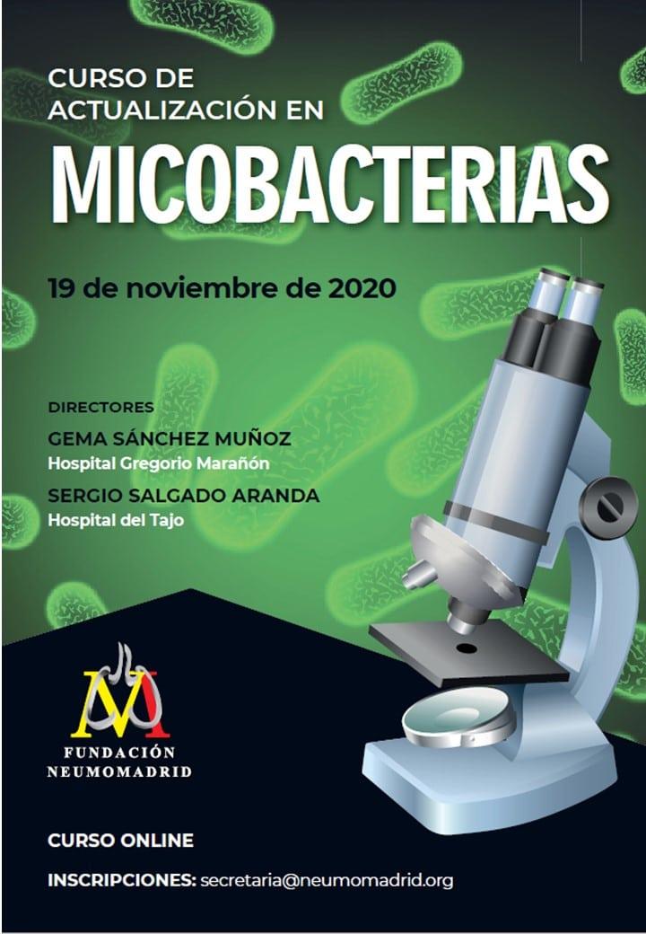 micobacterias