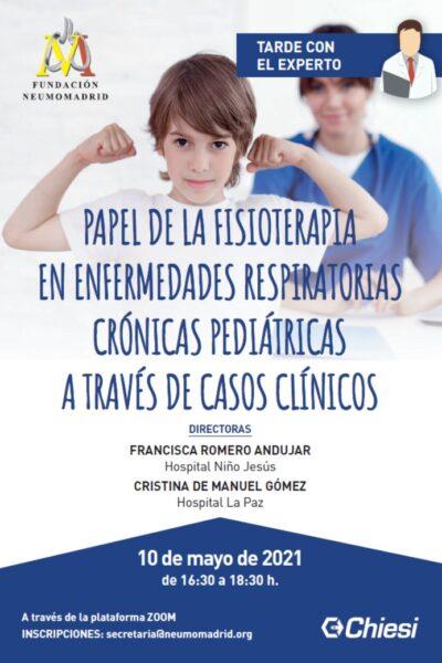 tarde experto pediatría 21