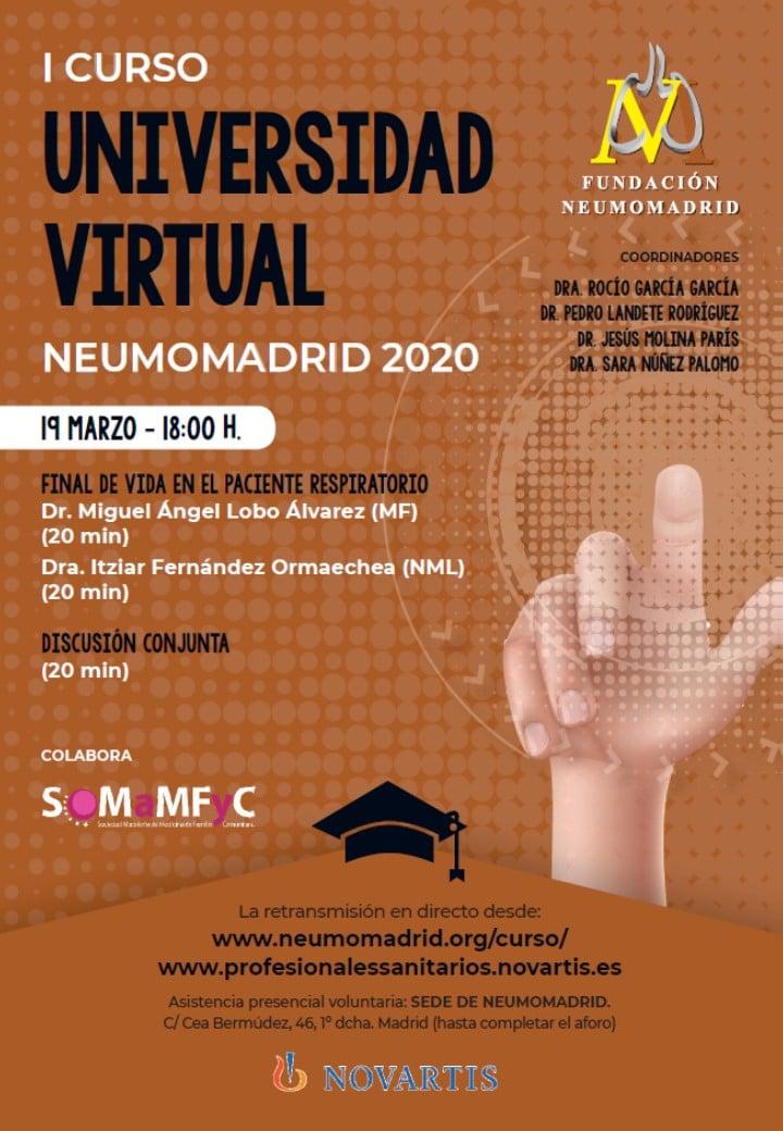 virtual marzo